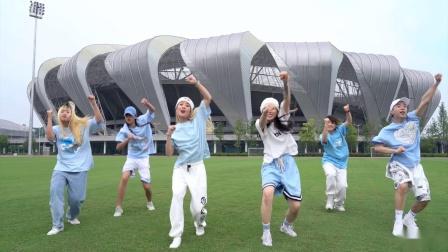 【CN舞蹈】夏天SUMMER 舞段展示 宜昌街舞| 爵士舞