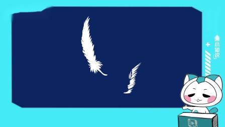 怎么画羽毛好看?羽毛的画法分享_轻微课网校