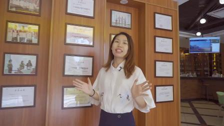 广州白云工商技师学院-咖啡调酒实训室