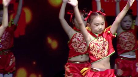 2021-6-14-桃李缤纷-说唱中国红-开封心舞艺术培训中心