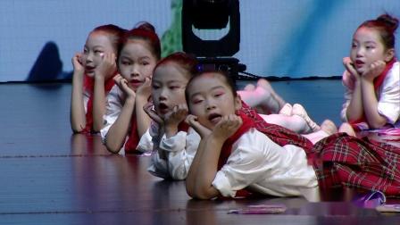 2021-6-14-桃李缤纷-追梦-瑞锐舞蹈学校