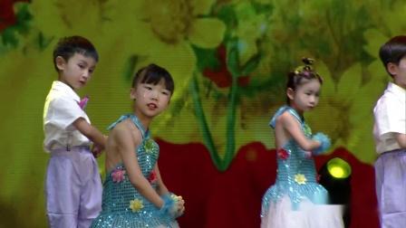 2021-6-14-桃李缤纷-中国么么哒-河南省禹州市小吕镇晨阳幼儿园