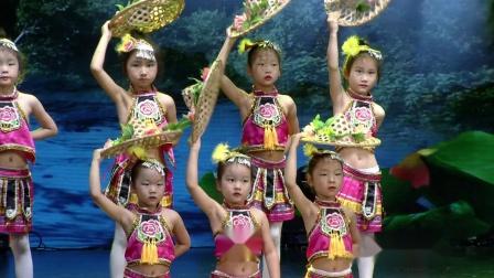 2021-6-14-桃李缤纷-红山果-小青舞蹈艺术学校