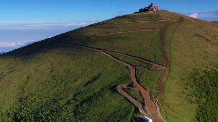 旅游风光--东台望海峰