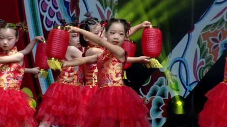 2021-6-14-桃李缤纷-说唱中国红-汝州市小屯镇飞扬艺术中心