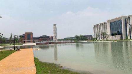 奥克兰大学Keyi Cao & Shanxin Mao同学的中国学习中心vlog
