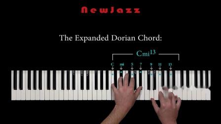 【爵士課堂】OPrn.mth - Discover Nice Quality of DORIAN MODE