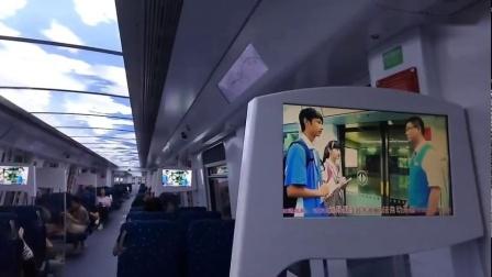 深圳地铁11号线1129(商务车厢)运行于前海湾-宝安区间-资讯-高清完整正版视频在线观看-优酷