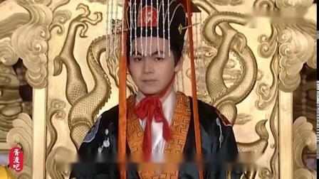 【胥渡吧】唐朝番外:李亨、杜甫和李白是我一生的宿敌