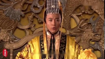 【胥渡吧】唐朝番外:太平公主为上官婉儿立墓志铭