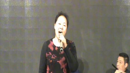 女生独唱《牧羊曲》演唱者:赵瑞霞