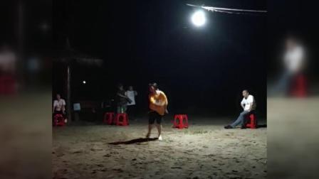 九三届3(10)班同学联谊会 视频