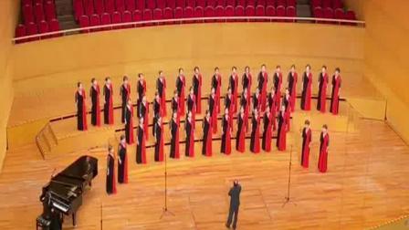 九儿【安庆市四叶草女声合唱团】获十六届中国合唱节老年组银奖