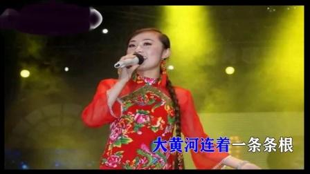 走西口的人(演唱)赵丽娜 福厚合成.mpg