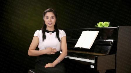 唱歌系统教程-15歌曲训练《我和我的祖国》