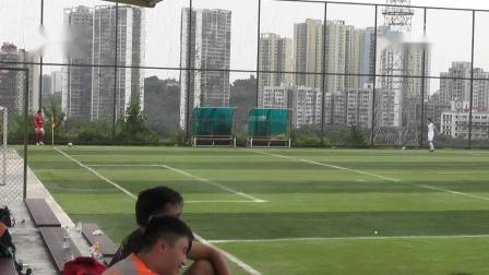 2021平顶山业余足球春季联赛 第13轮 情义联VS重庆巴大