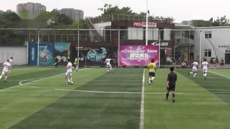 2021平顶山业余足球春季联赛 第13轮 重庆城幸VS重庆国际