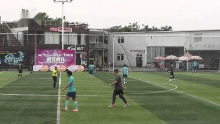 2021平顶山业余足球春季联赛 第13轮 重庆鸿远VS九坑子