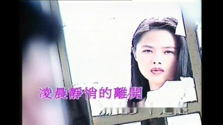 【全文军】周慧敏经典专辑1080p