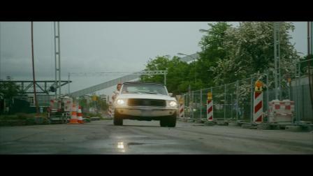 【Loranmic】Boris Brejcha - Take A Ride feat. Ginger (Official Video)