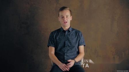 Monte Bovill - Media and Communications Graduate