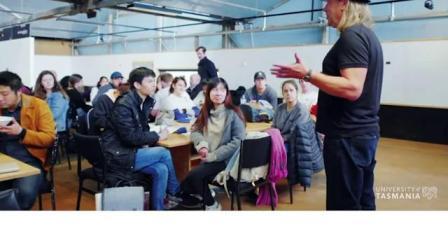 塔斯马尼亚大学建筑类课程介绍