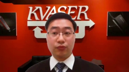 ATI 和 Kvaser CAN 数据记录网络讲座回放