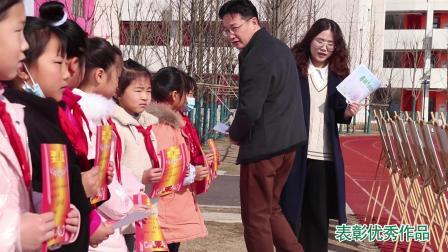 昆山市信义小学2021年春耕节启动仪式