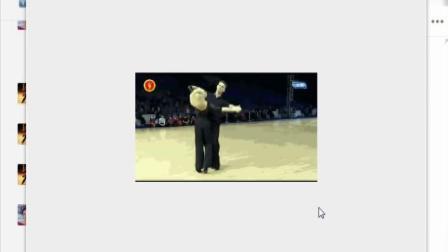 林夕老师5《探戈的技法 第二讲》(明远录制)一群…鼎华尔兹国际摩登学习交流群2021.7.14.