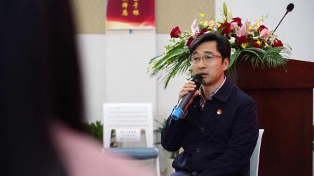 昆山葛江中学教育集团体验式课堂观摩活动
