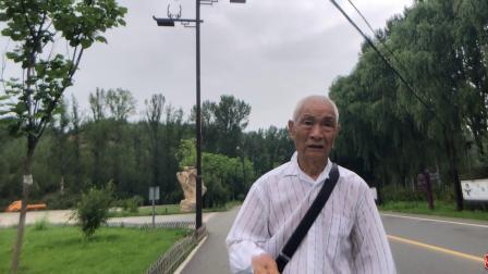 北京市延庆区千家店朝阳寺(四)