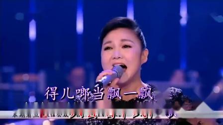 凤阳花鼓-王莉-双行字幕-超清-王新民制作