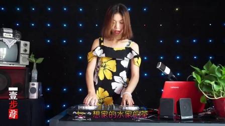 一首想家的歌 星月组合 DJ舞曲_超清