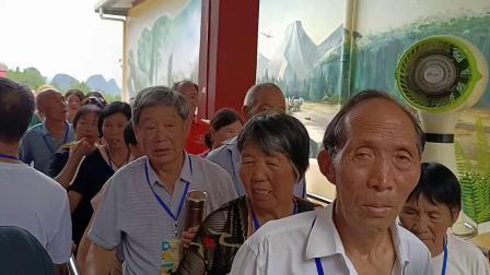 桂林尧山索道