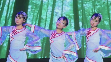 2021重庆魅力校园@贝壳儿童艺术馆@《细雨屋前》