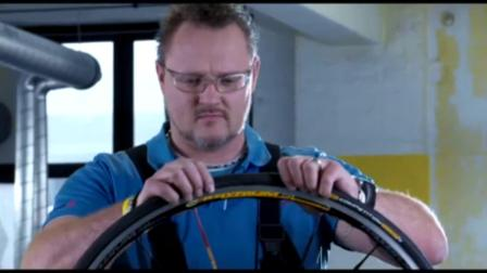 Continental - Mounting instructions for glueing tubular tyres to aluminium rims