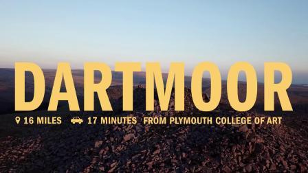 Dartmoor_V1郊游