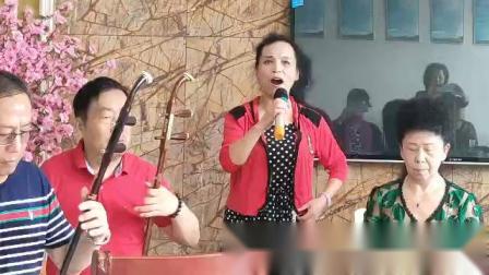 20210714女声独唱---中国梦