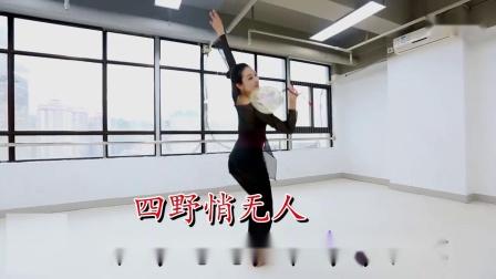 春江花月夜(伴奏)-双行字幕-超清-王新民制作