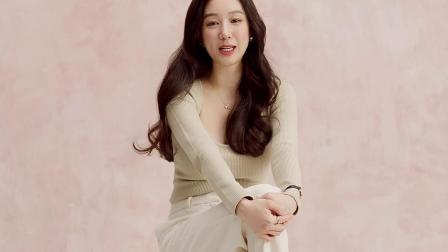 Chopard萧邦 - Happy Talk x 郑丽媛(Jung Ryeo Won)