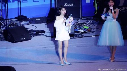 【4k】李知恩成功把公演过成生日会的IU 直拍合集(持更),疯狂宠粉