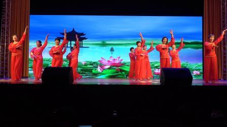 锦绣河山舞蹈C0130