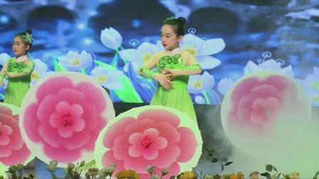 2021重庆魅力校园@初心艺术工作室@《茉莉花》