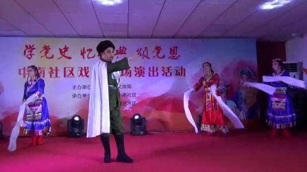 2021.7.21.中南社区演出越剧-红色医生.MP4