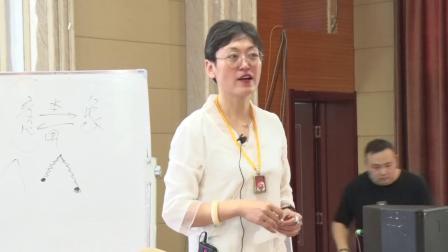 舒氏针灸小同步和气血三针中医技术分享
