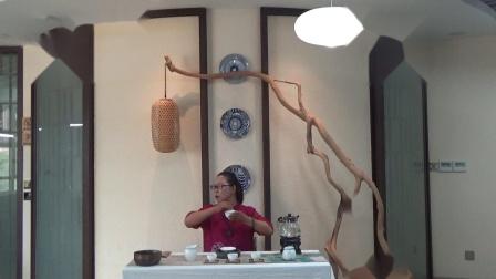 茶艺 茶艺师 茶道 茶年文化 天晟168