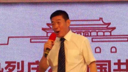 ·男声独唱:把一切献给党 演唱:柳新林