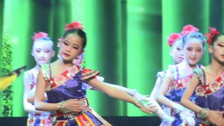 2021重庆魅力校园@德雅文化艺术培训学校@《走在山水间》