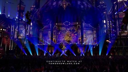 【Loranmic】Claptone at Tomorrowland 2021 - Around the World