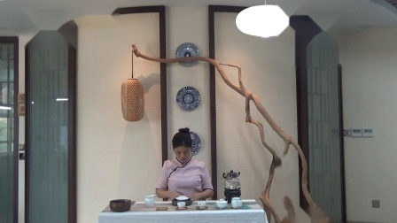 茶艺培训机构 茶艺师培训 茶文化 茶道 天晟168